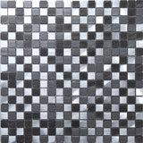 Alimena schwarz 2 x 2 cm