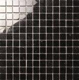 Narcao schwarz 31 x 31 cm