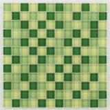 Traves grün 2 x 2 cm