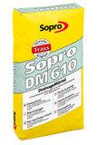 Sopro DrainageMörtel DM 610