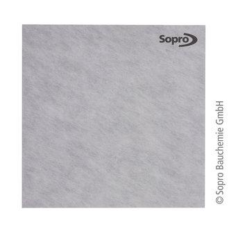 Sopro Dichtmanschette Boden DMB 091