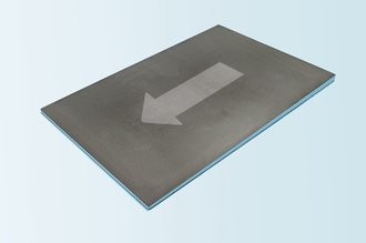 WEDI Bauplatte Balco 01-13-00/059