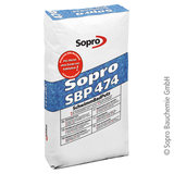 Sopro SchwimmBadPutz SBP 474