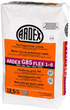 Ardex Flex Fugenmörtel G8S Grau 12,5 kg