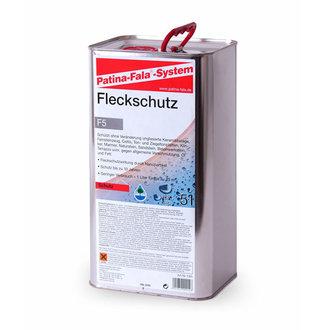PATINA FALA Fleckschutz F5