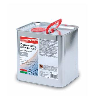 PATINA FALA Deckwachs mittel - rustic/natur DMN25