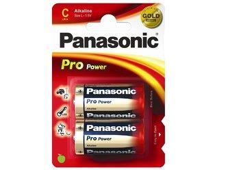 HaWe Alkaline Batterien Pro Power