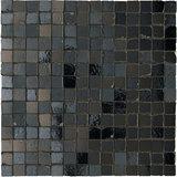Metaponto schwarz 2,2x2,2 cm