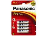 HaWe Alkaline-Batterien Pro Power 200.04