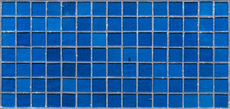 Jacurso blau 2 x 2 cm