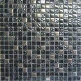 Fonni schwarz 2 x 2 cm