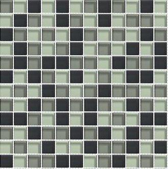 Traves schwarz 2 x 2 cm