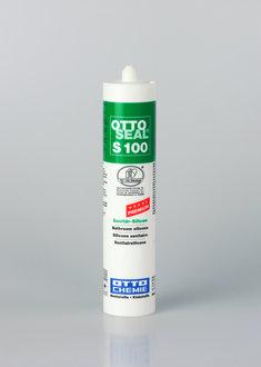 OTTO CHEMIE Ottoseal S100 Fugengrau