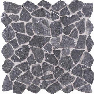 Cressa schwarz 30 x 30 cm