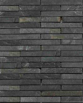 Busana schwarz 2 x 13 cm