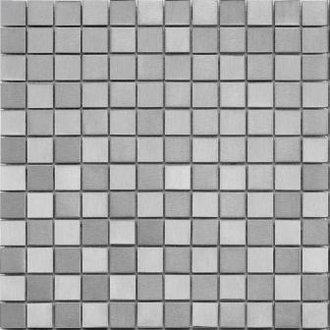 Stenico grau 32 x 32 cm