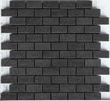 Rapone schwarz 30 x 30 cm