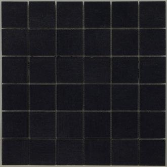 Segusino schwarz 30 x 30 cm