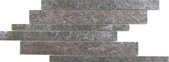 Pistoia schwarz 21 x 40 cm