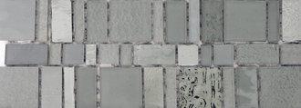 Lattarico grau 12 x 26 cm