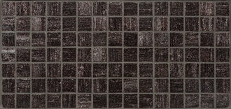 Forcola schwarz 2 x 2 cm
