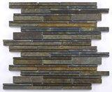 Busana schwarz 30 x 30 cm