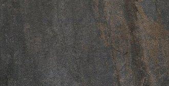 Pistoia schwarz 40 x 80 cm